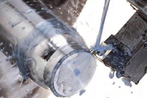 Водоразтворими смазочно-охлаждащи течности